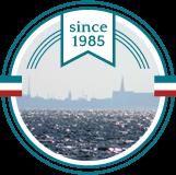 <span>IJsselmeer & Surrounding</span>